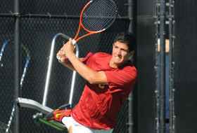 Pac-12 players selected for NCAA singles and doubles competition