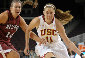 Four Pac-12 women's basketball players accept bids for USA Basketball trials