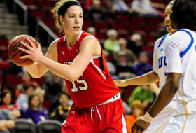 Five Pac-12 women's basketball players earn Canadian National Team tryouts