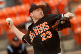 ASU's Benjamin, OSU's Moore named Pac-12 baseball players of the week