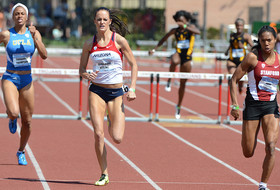 Pac-12 athletes head to NCAA track & field regional