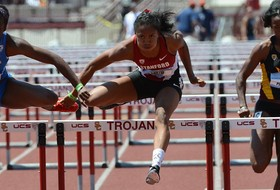 Seven from the Pac-12 named Bowerman finalists