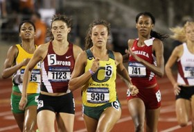 Pac-12 Claims 13 individual titles at NCAA outdoor track and field championships