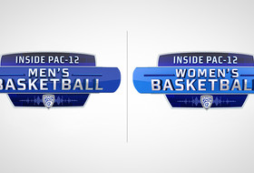 "Pac-12 Networks launches new weekly ""Inside Pac-12 Men's Basketball"" and ""Inside Pac-12 Women's Basketball"" podcasts"