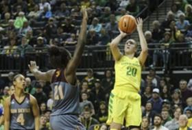 Rivalry matchups highlight Pac-12 Women's Basketball slate
