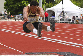 2017 Pac-12 Track & Field Championships: Colorado's Isaiah Oliver leads decathlon hunt after 1st day of events