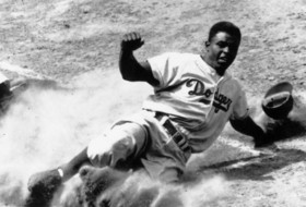 Jackie Robinson Day celebrated across baseball world