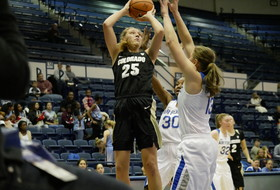 Michelle Smith Feature: Pac-12 women's basketball freshmen make big impact