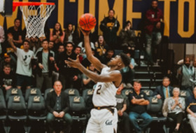 Highlights: Cal men's basketball comes back to take 79-75 overtime win against UNLV