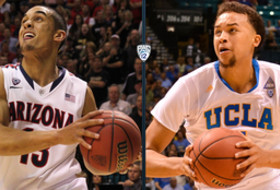 2014 Pac-12 Tournament bracket update: UCLA vs. Arizona has a classic look