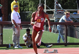 2018 Pac-12 Track & Field Championships: USC's Kendall Ellis sets meet record in 400-meters victory