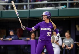 Five Pac-12 softball teams ranked after first week of play, top-25 matchups slated