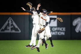 Pac-12 baseball claims top three spots in national rankings