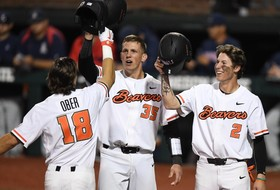 Pac-12 baseball holds top three spots in national poll