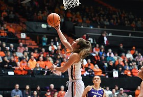 Recap: Kat Tudor's career-high 27-point game leads Oregon State women's basketball to win over WSU