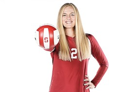 Roundup: Kathryn Plummer named AVCA Player of the Year; Stanford's repeat bid falls short