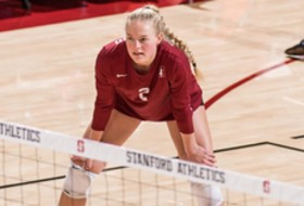 Six Pac-12 volleyball teams ranked in AVCA preseason poll
