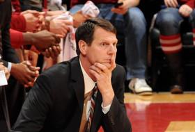 Washington State relieves Ken Bone of basketball coaching duties