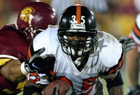OSU's Hatcher on '98 Civil War: 'It was our bowl game, our championship'