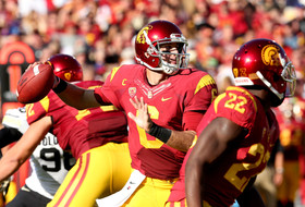 Cody Kessler sets USC record with 7 touchdown passes