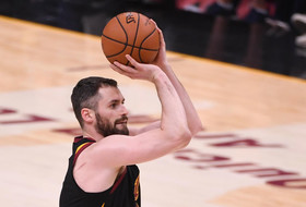Roundup: Kevin Love inks four-year, $120 million extension with Cleveland Cavaliers