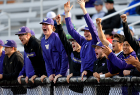 Pac-12 Baseball features ranked Conference matchup, Apple Cup series