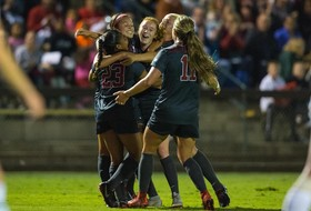 Stanford and USC tied at the top of Pac-12 women's soccer