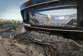 Pac-12 Football Championship Game to be hosted in one of NFL's newest venues in Las Vegas in 2020 and 2021