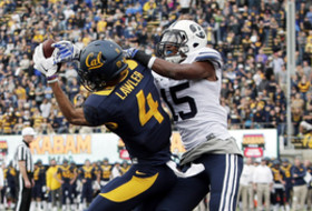 The Jared Goff-Kenny Lawler connection sparks Cal despite loss