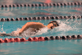Stanford takes lead after day 2 of Pac-12 Women's Swimming & Diving and Men's Diving Championships