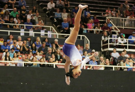 UCLA's Christine Peng-Peng Lee Named Pac-12 Gymnastics Scholar-athlete of the Year