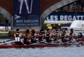 Top Five at Head of the Charles