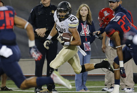 Colorado back Phillip Lindsay will not be denied
