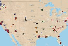 National Signing Day 2015: Pac-12 pulls recruits from across America