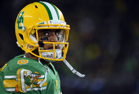 2014 Pac-12 Football Championship Game: Oregon can clinch the North with one more win