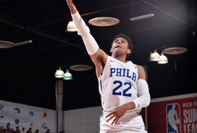 Pac-12 alumni preview their NBA futures at Summer League