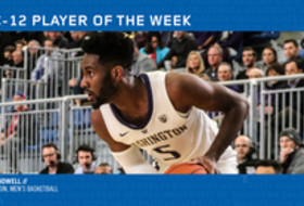 Pac-12 Men's Basketball Player of the Week - Jaylen Nowell, Washington (11/19/18)