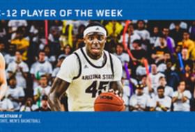 Pac-12 Men's Basketball Player of the Week - Zylan Cheatham, Arizona State (12/3/18)
