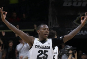 Highlights: Colorado men's basketball holds Utah to season-low 3-point shooting percentage in win