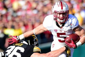 Stanford chosen to win the Pac-12 title in preseason media poll