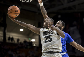 Colorado's Wright IV collects Pac-12 men's basketball weekly honor