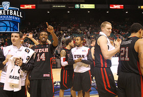 2013 Pac-12 Tournament first round wrap-up