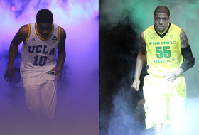 Oregon, UCLA set to battle in championship final