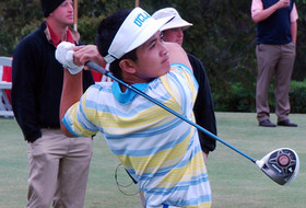 UCLA's Anton Arboleda discusses round three