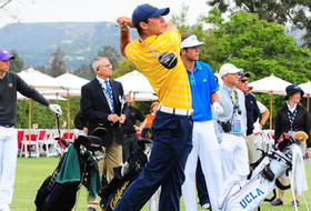 Golf on Demand: Pac-12 Men's Championships