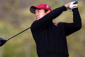 Scholar-Athlete of the Year Andrew Yun talks about his final season at Stanford