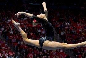 Top non-conference competition to come for Pac-12 gymnastics