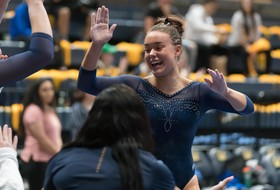Q&A: Cal's Milan Clausi on Howell coaching dynamic, Pac-12 Championships in Utah, learning from her mom, Missy Marlowe