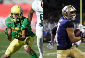 Roundup: Oregon's Dillon Mitchell, Washington's Taylor Rapp declare for NFL Draft