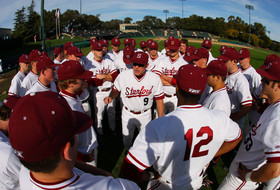 NCAA baseball regionals: Mark Marquess' career ends at Stanford, Arizona wins in extras